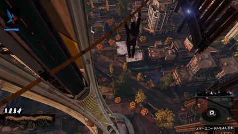 PS4のスクリーンショット~あと、Steamセールが近い!