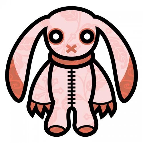 ピアメッテの人形