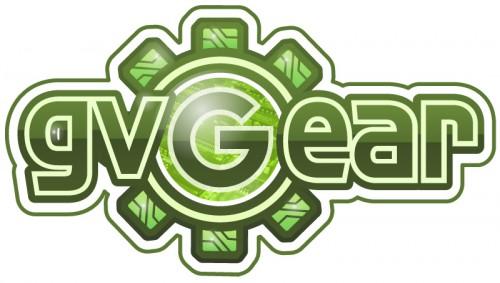 gvGearのロゴ