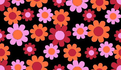 retrospective flower