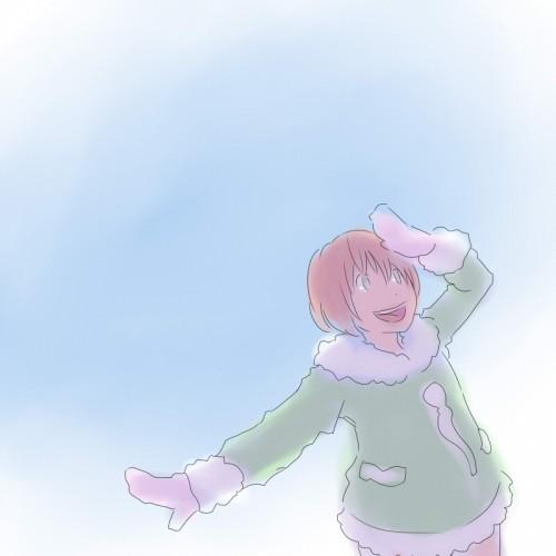 Singin' in the Sky