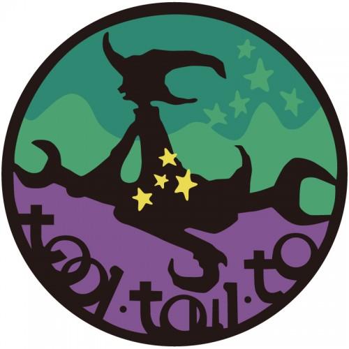 ToolToulTo logo