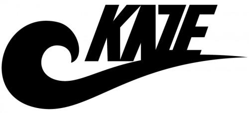 kaze logo mark