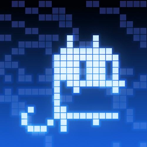 XBOX360のIndie GamesのArkedo Series -- 03 PIXEL!のFan Art!