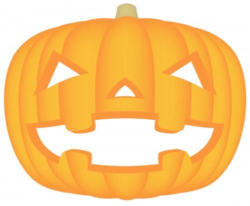 New Halloween Pumpkin
