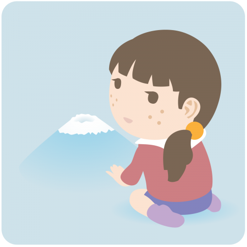 fujisan girl