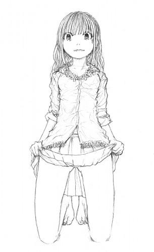 skirt pera-
