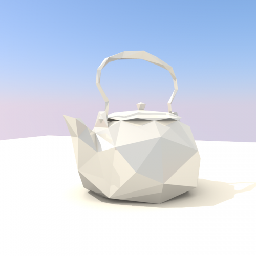 polygon Yakan