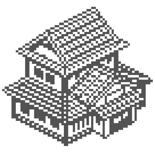 dot japan old shop mono