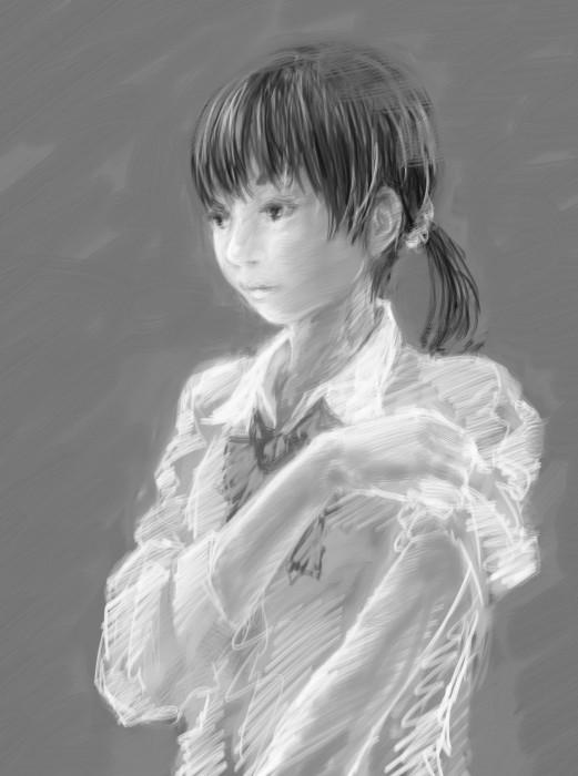 original schoolgirl