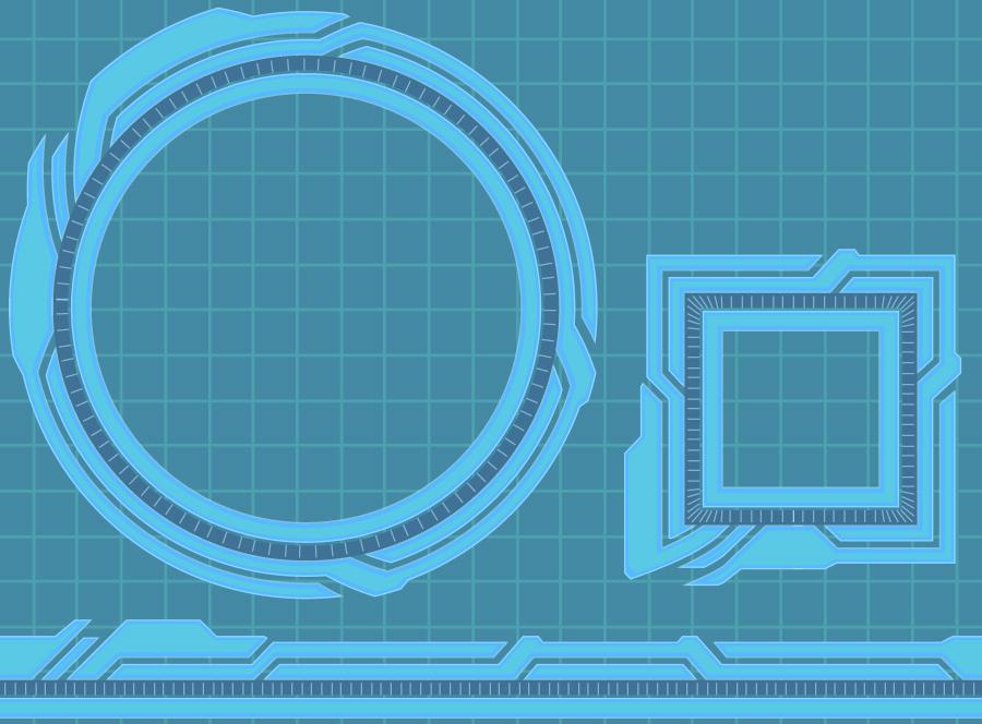 circle interface